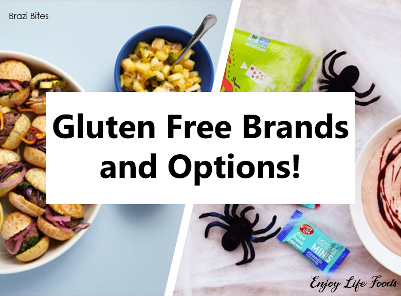Best Gluten-Free Brands and Options